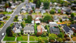 Neighborhood model